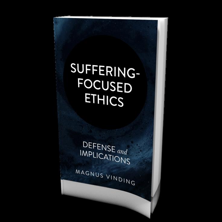 Suffering-Focused Ethics - 3D
